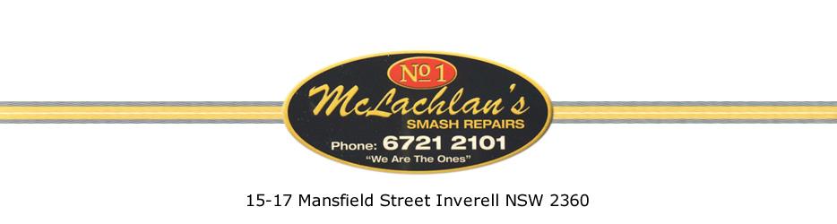 McLachlans Smash Repairs